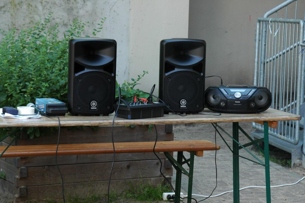 14-07-10 Musikanlage